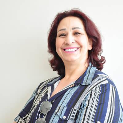 Consultora Fonzaghi Solange Ferreira