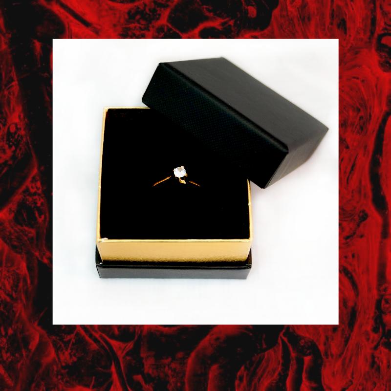 anel solitário fonzaghi curitiba